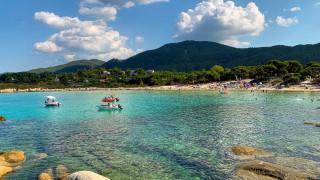 Οκτώβριος όπως… Ιούνιος: Υψηλές θερμοκρασίες στις ελληνικές θάλασσες