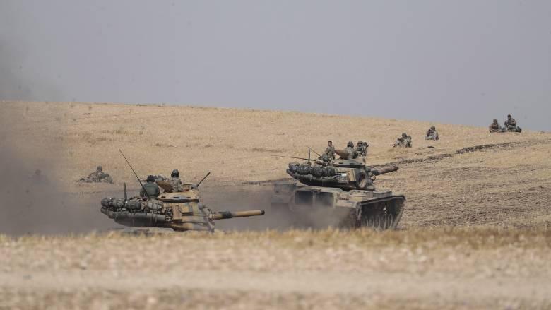 Συρία: Αναδίπλωση Ερντογάν υπό την πίεση του Πούτιν – Συνεχίζονται αιματηρές μάχες
