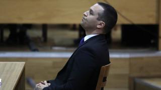 Δίκη Χρυσής Αυγής: «Κατασκευασμένες οι κατηγορίες εναντίον μου» λέει ο Κασιδιάρης