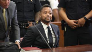Μάρτυρας στη δίκη του Κούμπα Γκούντινγκ Jr: «Με άρπαξε και μου είπε να κάτσω στο πρόσωπό του»