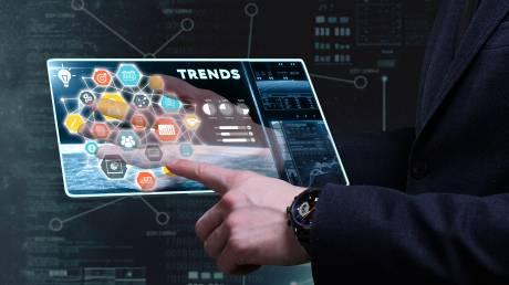 Digital Marketing: Πώς να υιοθετήσετε τα trends της αγοράς