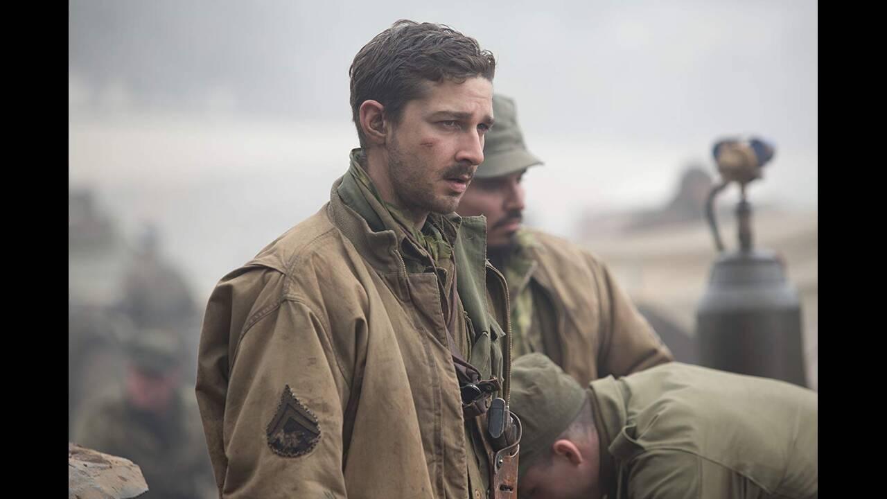 Σία ΛεΜπεφ Για να παίξει στην πολεμική ταινία Fury (2014), ο Σία ΛεΜπεφ έκοψε το μάγουλό του και έβγαλε μόνος του ένα από τα δόντια του. Επίσης δε πλενόταν για ένα μήνα, αναγκάζοντας το συνεργείο να του βρει ένα χωριστό δωμάτιο για τα βράδια.