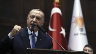 Σύμβουλος Ερντογάν: Αύριο η συνάντηση του προέδρου με Πενς και Πομπέο