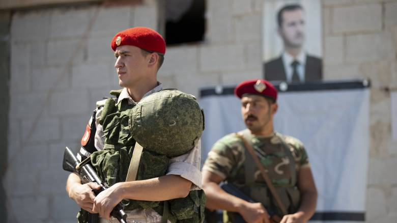Συρία: Ρωσικό σχέδιο με βάση τη Συμφωνία των Αδάνων - Οι μυστικές διαπραγματεύσεις με τους Κούρδους