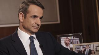 Μητσοτάκης για την τουρκική εισβολή στη Συρία: Ευκαιρία στους τζιχαντιστές να ανασυγκροτηθούν