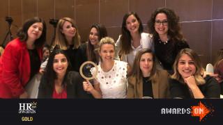 Τριπλή διάκριση για το Public στα HR Excellence Awards