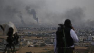 Συρία: Οι ρωσικές δυνάμεις βρίσκονται έξω από την πόλη Κομπάνι