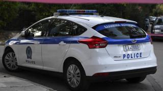 Άγρια καταδίωξη στα Άνω Λιόσια - Συνελήφθη μέλος της σπείρας που διέπραττε ληστείες