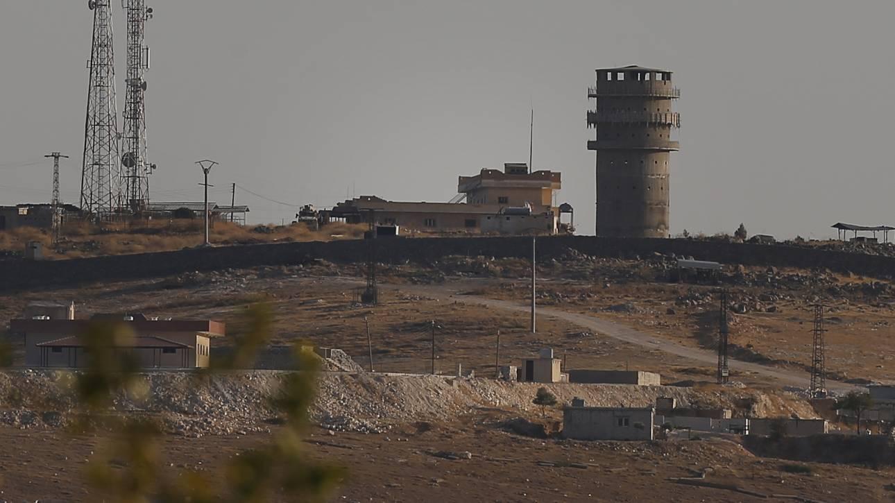 Οι στρατοί Μόσχας και Δαμασκού εισήλθαν στην πόλη Κομπάνι