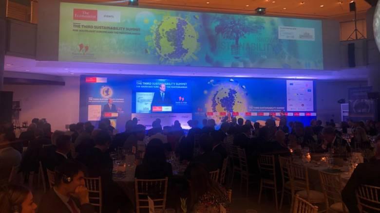 Χατζηδάκης: Θα βάλουμε την Ελλάδα στο χάρτη των ανανεώσιμων πηγών ενέργειας