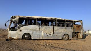 Τραγωδία στη Σαουδική Αραβία: 35 νεκροί σε τροχαίο δυστύχημα