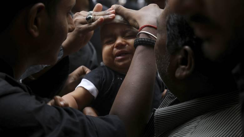Σοκαριστική έρευνα: Περισσότερα από 15.000 παιδιά πεθαίνουν καθημερινά σε όλο τον κόσμο