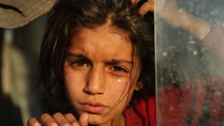 Κραυγή από τη Συρία: «Βοηθήστε μας! Είμαστε φοβισμένοι, πεινασμένοι, διψασμένοι»