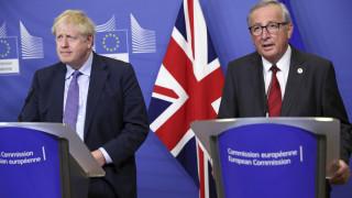 Συμφωνία για το Brexit: Τα κύρια σημεία και τα «αγκάθια»