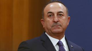 Τσαβούσογλου: Η Ρωσία υποσχέθηκε πως PKK & YPG δεν θα βρίσκονται στην άλλη πλευρά των συνόρων