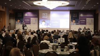 Δυναμικό «παρών» της φαρμακοβιομηχανίας στο 1ο Πανελλήνιο Συνέδριο Κλινικών Μελετών & Έρευνας