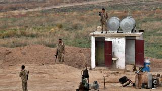 ISIS: Απελευθερώσαμε γυναίκες που κρατούσαν οι Κούρδοι κοντά στη Ράκα