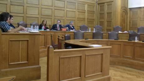 Για Πρόεδρο Ελεγκτικού Συνεδρίου και Αντιπροέδρους Αρείου Πάγου συνεδρίασε η Διάσκεψη των Προέδρων