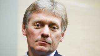 Κρεμλίνο: Ασυνήθιστη η επιστολή Τραμπ προς Ερντογάν