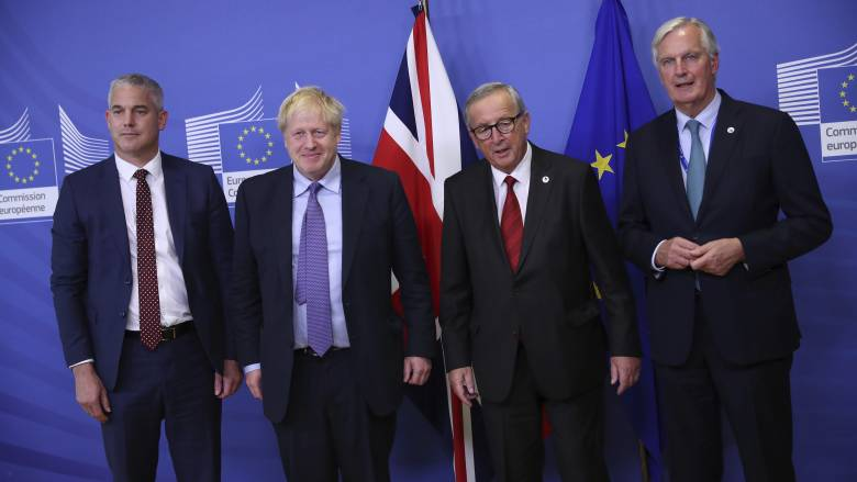 Brexit: Ευρωπαϊκό «ναι» στη συμφωνία για το διαζύγιο ΕΕ – Βρετανίας