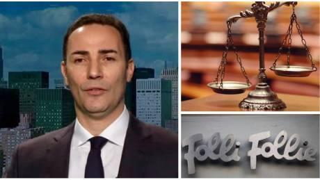 Γκάμπριελ Γκρέγκο: Ο άνθρωπος που αποκάλυψε το σκάνδαλο Folli Follie μιλάει στο CNN Greece