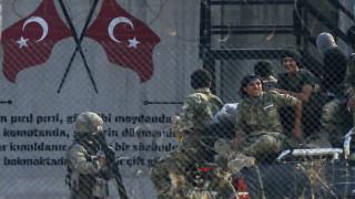 Τούρκος αξιωματούχος για κατάπαυση πυρός: Πήραμε ακριβώς αυτό που θέλαμε
