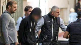 Θεσσαλονίκη: Στον εισαγγελέα οι 12 συλληφθέντες για τη διαμαρτυρία στο τουρκικό προξενείο