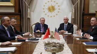 Συρία: Προσωρινή ανακούφιση πριν τις μεγάλες αποφάσεις – Κρίσιμα τα επόμενα 24ωρα