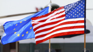 Σε εφαρμογή οι δασμοί των ΗΠΑ σε προϊόντα από την Ευρωπαϊκή Ένωση