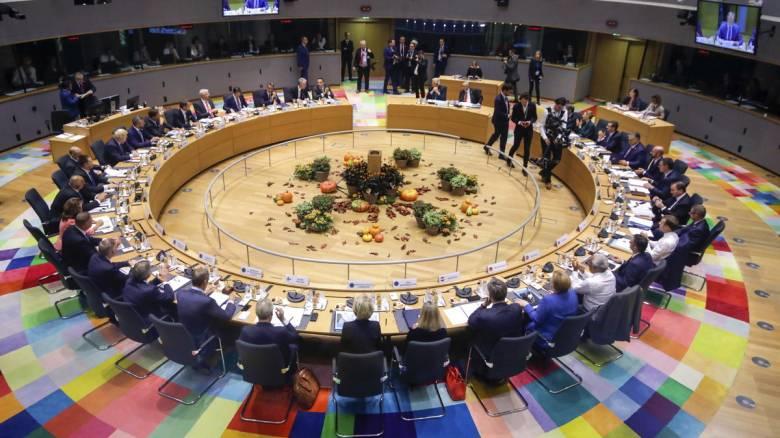 Η ΕΕ προτρέπει την Τουρκία να τερματίσει οριστικά τη στρατιωτική της επέμβαση στη Συρία