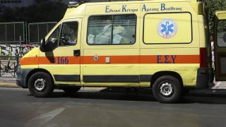 Βόλος: Δεν τα κατάφερε η γυναίκα στην οποία έδωσε τις πρώτες βοήθειες γιατρός-βουλευτής