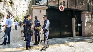 Θεσσαλονίκη: Στον εισαγγελέα 19 άτομα για τις διαμαρτυρίες στο τουρκικό προξενείο και το αεροδρόμιο