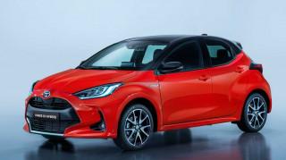 To καινούργιο Toyota Yaris είναι σαφώς πιο μοντέρνο και τεχνολογικά προηγμένο