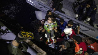 «Βόμβα» το προσφυγικό για την κυβέρνηση Μητσοτάκη