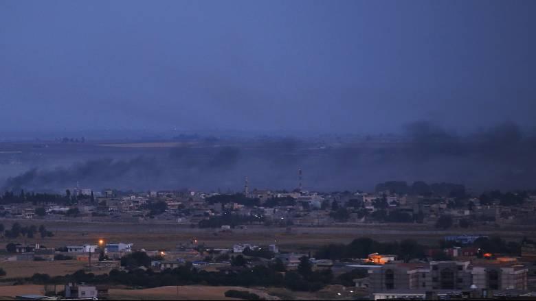 Συρία: Σποραδικές συγκρούσεις στην πόλη Ρας αλ Αιν παρά την ανακοίνωση για κήρυξη εκεχειρίας