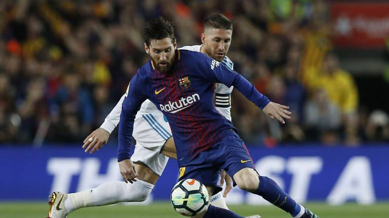 El Clasico: Αναβλήθηκε το ντέρμπι Μπαρτσελόνα - Ρεάλ Μαδρίτης