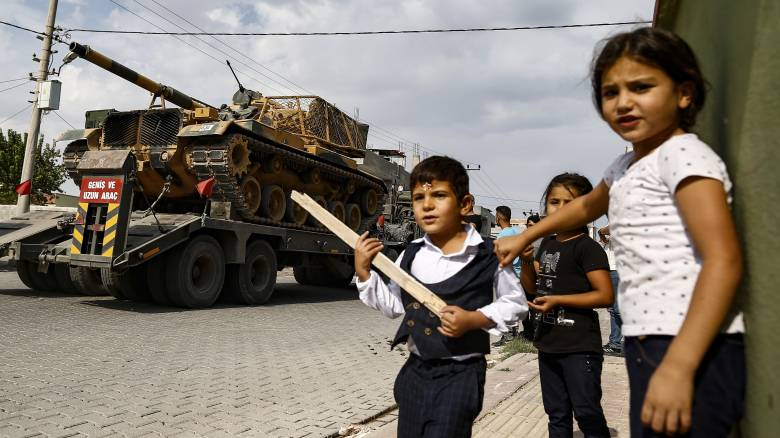 Συρία: Ο Ερντογάν τα παίρνει όλα; - Τα κέρδη της Άγκυρας και τα ανοιχτά ζητήματα
