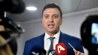 Κικίλιας για παρέμβαση Ρουβίκωνα: «Καμία πράξη βίας δεν μας πτοεί»