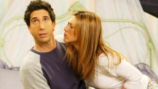 «Τα Φιλαράκια»: Η απάντηση της Άνιστον για το τι συνέβη με τον Ρος και την Ρέιτσελ