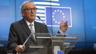 Γιούνκερ: Βαρύ ιστορικό λάθος το μπλόκο στις ενταξιακές διαπραγματεύσεις Σκοπίων και Τιράνων