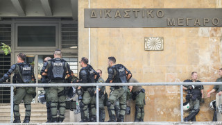Θεσσαλονίκη: Ελεύθεροι οι κατηγορούμενοι για τις διαμαρτυρίες κατά της τουρκικής εισβολής στη Συρία