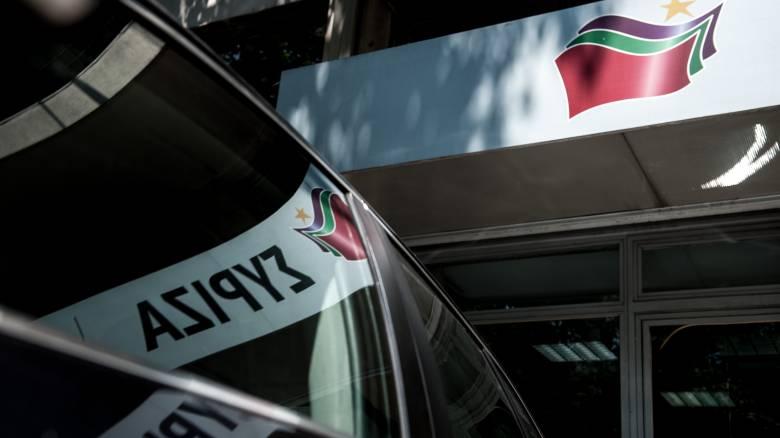 ΣΥΡΙΖΑ: Όσο και να θέλει η ΝΔ να κρυφτεί, η Novartis δεν την αφήνει