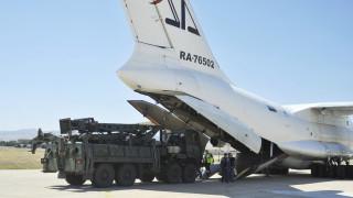 Ερντογάν: Ολοκληρώνεται η παραλαβή των S-400 τις επόμενες εβδομάδες