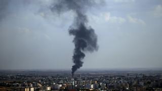 Τουρκική εισβολή στη Συρία: Ο ΟΑΧΟ ερευνά τις καταγγελίες για χρήση χημικών όπλων