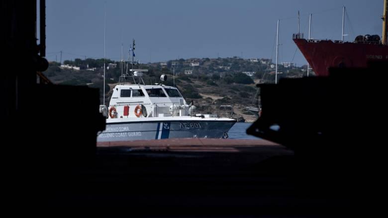 Συναγερμός στη Ρόδο: Πτώμα άνδρα εντοπίστηκε στη θάλασσα