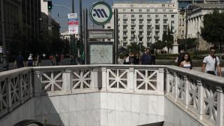 Αττικό Μετρό: Οι έξι νέοι σταθμοί μέχρι το καλοκαίρι του 2021