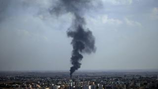 Οι Κούρδοι ξεκίνησαν επιχειρήσεις κατά του Ισλαμικού Κράτους στην ανατολική Συρία