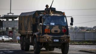 Τουρκία: Δεν εμποδίσαμε την αποχώρηση των Κούρδων από τη Ρας αλ Άιν