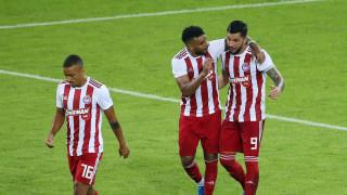 Ολυμπιακός-ΟΦΗ 2-1: Νίκη με πρωταγωνιστή τον Σουντανί