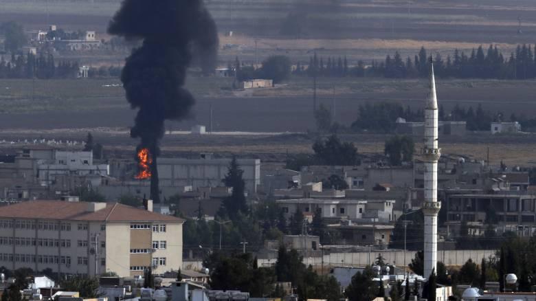 Αμερικανοί αξιωματούχοι: Δεν τηρείται η συμφωνία κατάπαυσης πυρός στη Συρία